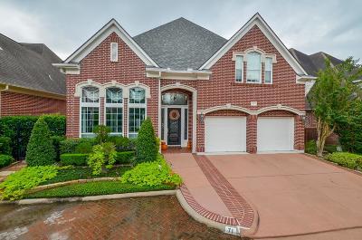Sugar Land Single Family Home For Sale: 71 Ambleside Crescent Drive