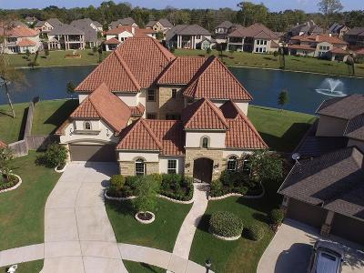 Sugar Land Single Family Home For Sale: 6306 Logan Creek