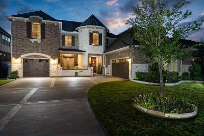 Cypress TX Single Family Home For Sale: $430,000
