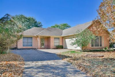 League City Single Family Home For Sale: 127 McVoy
