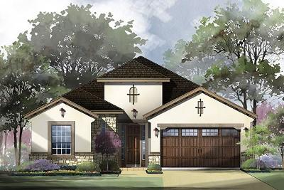 Cypress TX Single Family Home For Sale: $373,417