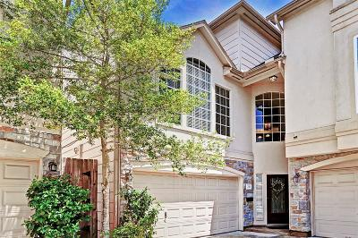 Rice Military Condo/Townhouse For Sale: 250 Westcott Street
