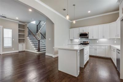 Houston Single Family Home For Sale: 882 Wakefield Drive #C