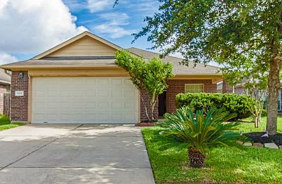 Katy Single Family Home For Sale: 19426 Mystic Cypress Drive