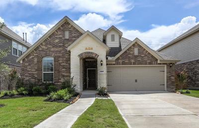 Single Family Home For Sale: 23827 Providence Glen Trail