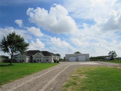 Santa Fe Single Family Home For Sale: 7840 Country Lane
