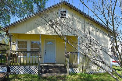 Single Family Home For Sale: 221 River Road