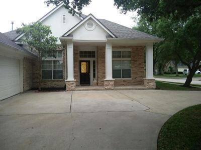 Missouri City Single Family Home For Sale: 4623 Misty Morning Court
