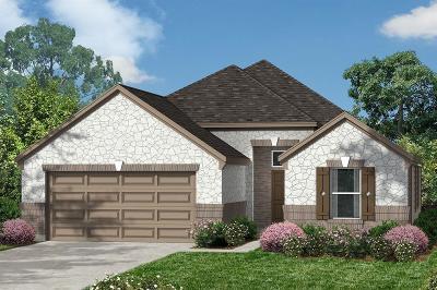 Pearland Single Family Home For Sale: 14103 Harmony Ridge Trail
