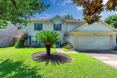 Copperfield, Copperfield Middlegate, Copperfield Northmead Village, Copperfield Place Village Sec, Copperfield South Creek Village, Copperfield Westcreek Village Single Family Home For Sale: 8418 Sparkling Springs Drive