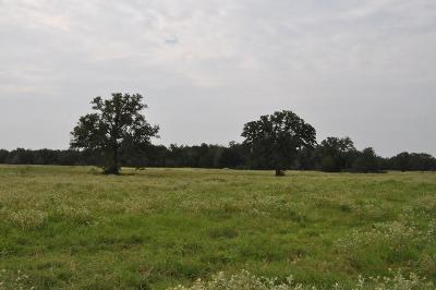 Farm & Ranch For Sale: Goehring Rd.