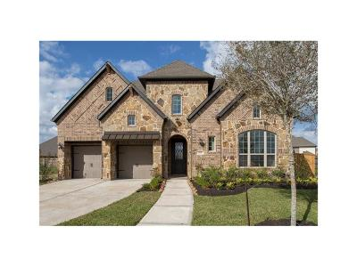 Southern Trails Single Family Home For Sale: 11701 Gates Ridge