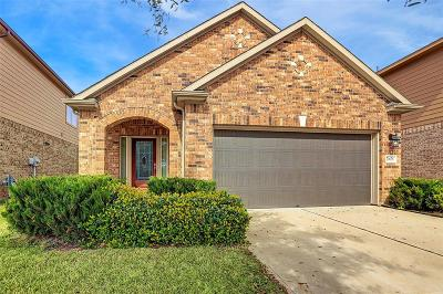 Cypress Single Family Home For Sale: 20638 Barngate Meadow Lane