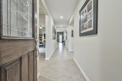 Katy Single Family Home For Sale: 18602 Balsam Creek Lane