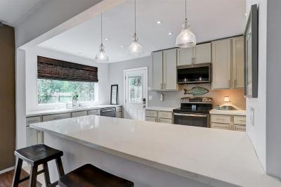 Houston Single Family Home For Sale: 6135 Gallant Forest Drive