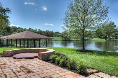 Montgomery Single Family Home For Sale: 225 Dawns Edge Drive
