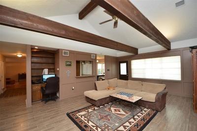 Missouri City Single Family Home For Sale: 2411 Oakview Drive