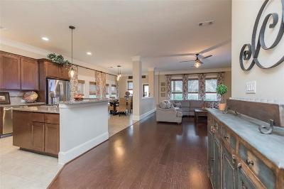 Cypress Single Family Home For Sale: 9407 W San Gabriel River Circle