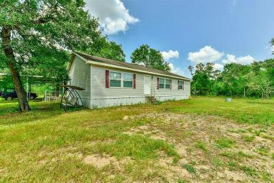 Farm & Ranch For Sale: 1539 County Road 2152