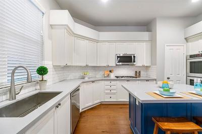 The Woodlands Single Family Home For Sale: 6 Sunspree Place