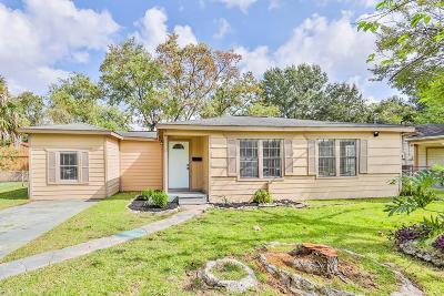 Deer Park Single Family Home For Sale: 1117 James Street