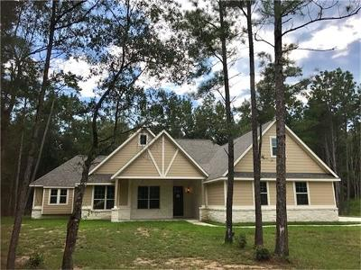 Dayton Single Family Home For Sale: 622 Pr 6350