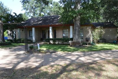 Hockley Farm & Ranch For Sale: 28023 Fm 1488 Road
