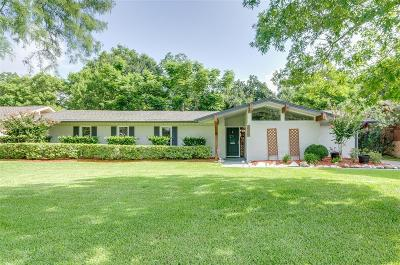 Single Family Home For Sale: 419 Terrace Drive