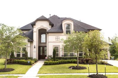 Missouri City Single Family Home For Sale: 67 Marino Drive