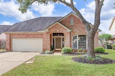 Sugar Land Single Family Home For Sale: 222 West New Meadows Drive
