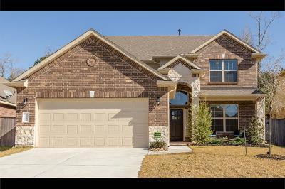 Spring Single Family Home For Sale: 5342 Glenfield Spring Lane