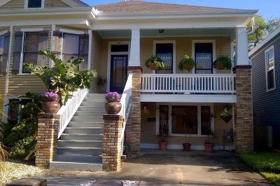 Galveston Rental For Rent: 1805 Avenue K #Down