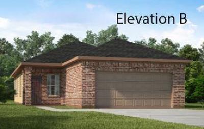 Missouri City Single Family Home For Sale: 2231 Republic Way