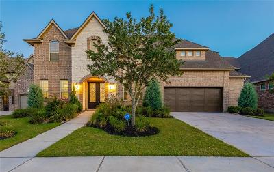 Richmond Single Family Home For Sale: 17415 Hankar Way