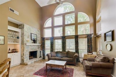 Sugar Land Single Family Home For Sale: 7223 Timberlake Drive