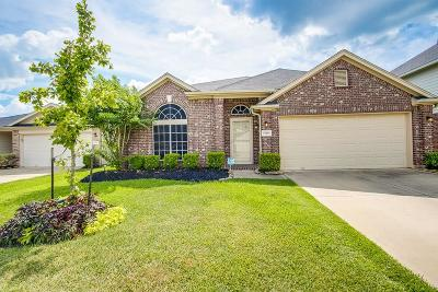 Cypress Single Family Home For Sale: 15835 Little Miss Creek Drive