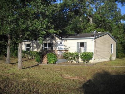 Magnolia TX Single Family Home For Sale: $100,000
