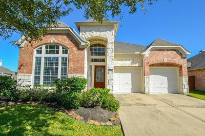 Shadow Creek Ranch Single Family Home For Sale: 2301 Seabreeze Lane