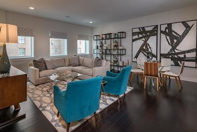 Harris County Rental For Rent: 1111 Rusk Street #420