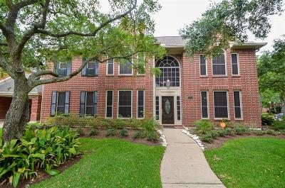 Sugar Land Single Family Home For Sale: 7123 Hidden Trails Court