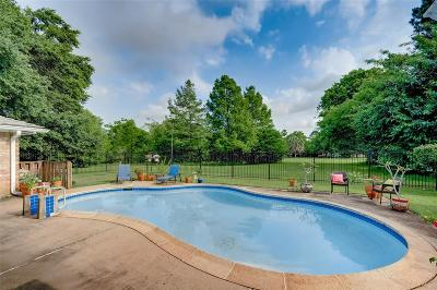 Harris County Single Family Home For Sale: 6010 Previn Court