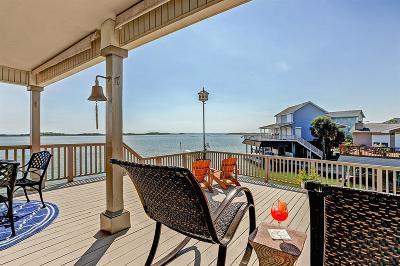 Galveston County Single Family Home For Sale: 101 Tamana Drive