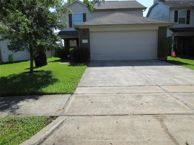 Houston Single Family Home For Sale: 12823 Regal Oaks Bend Lane