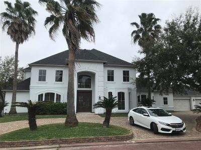 Houston Single Family Home For Sale: 702 Marywood Chase
