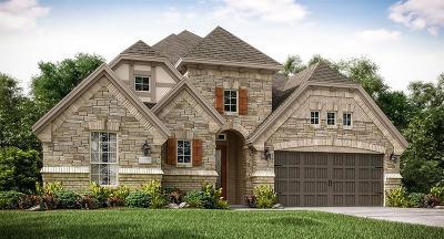Katy Single Family Home For Sale: 6606 Elrington Heights Lane
