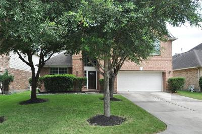 Kingwood TX Single Family Home For Sale: $229,900