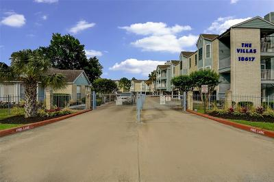 Webster Condo/Townhouse For Sale: 18617 Egret Bay Boulevard #316