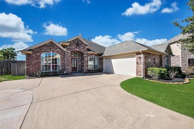 Cypress Single Family Home For Sale: 20327 Cortina Valley Drive