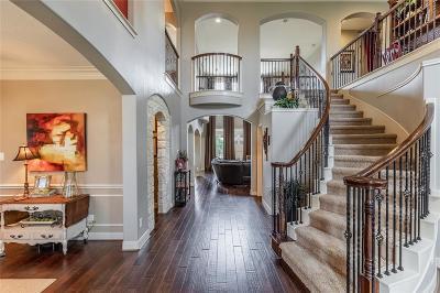 Richmond Single Family Home For Sale: 17403 Hanoverian Drive