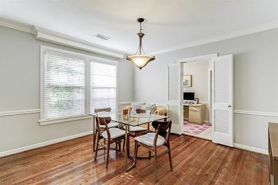 Houston Multi Family Home For Sale: 2108 Banks Street